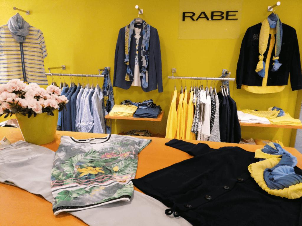 Mode Sabine Lemke Rabe Moden Winnenden Onlineshop