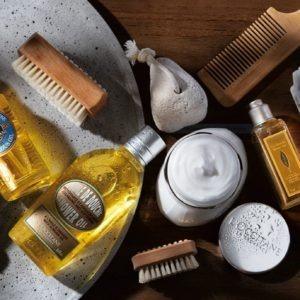 Kosmetik von L'Occitane
