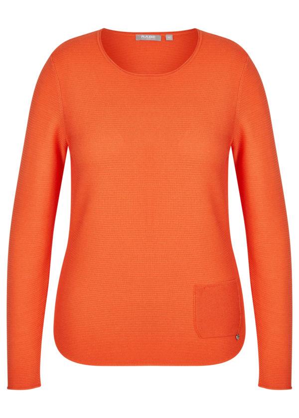 022600 Pullover von Rabe Moden