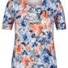 46-522350 T-Shirt von Rabe Moden neue Frühjahrskollektion bei Mode Sabine Lemke in Winnenden auch im onlineshop