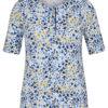 021357 Rabe T-Shirt Damenmode Bekleidung Mode Sabine Lemke in Winnenden