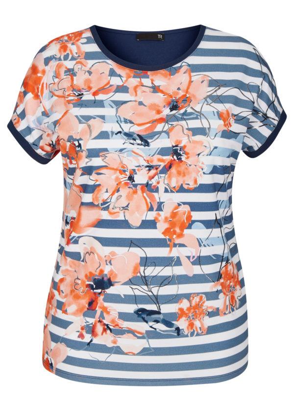 46-522351 Rabe Shirt sommerlich bequem Mode Sabine Lemke in Winnenden Bekleidungsgeschäft und onlinshop