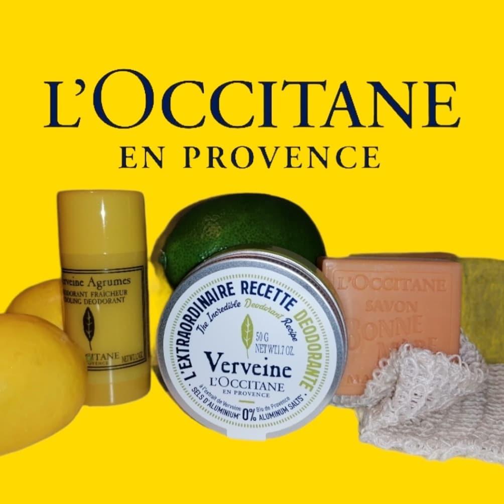 L'Occitane Kosmetik neu im Geschäft und Onlineshop Deostift und Deocreme und neue Seifen eingetroffen bei Mode Sabine Lemke in Winnenden
